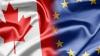 Acordul de liber schimb între Canada și UE va fi semnat, astăzi, în cadrul unui summit la Bruxelles