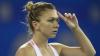 Turneul Campioanelor de la Singapore: Simona Halep a pierdut meciul cu Angelique Kerber
