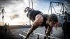 Cei mai puternici tineri din ţară şi-au etalat abilităţile sportive în cadrul competiţiei Street Workout