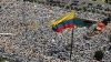 Marşuri PENTRU PACE în Columbia. Populaţia se opune rezultatelor referendumului
