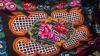 Festivalul covoarelor în Găgăuzia. Au fost expuse circa 150 de lucrări țesute manual
