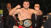 Boxerul român Cristian Ciocan a câștigat titlul WBO European la categoria grea