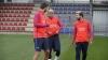Lionel Messi şi Samuel Umtiti au revenit la antrenamentele Barcelonei