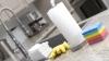 #Life Style: Trucuri pentru a menţine curăţenia din bucătărie cu ajutorul unor produse naturale (VIDEO)