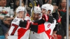 Meci de senzaţie în Liga Nord-Americană de hochei! Ottawa Senators a învins Montreal Canadiens