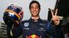 Show de excepţie! Daniel Ricciardo a jucat rolul unui luptător într-un spectacol de Ziua Morţilor în Mexic