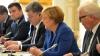 Merkel, Putin, Hollande şi Poroşenko s-au întâlnit în formatul Normandia. Ce decizii au luat oficialii
