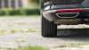 GEST INSULTĂTOR! Mesajul lăsat de un pieton pentru un şofer care a parcat aiurea în Capitală