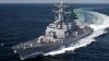 O navă militară a SUA va vizita Noua Zeelandă pentru prima oară în 30 de ani