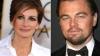 Leonardo DiCaprio şi Julia Roberts s-au implicat în campania prezidenţială din SUA