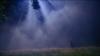 """Un OZN ADEVĂRAT! O """"farfurie zburătoare"""" a fost surprinsă în plină noapte (VIDEO)"""