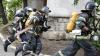 Salvatorii, pompierii și paramedicii SMURD vor avea uniforme noi