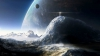 STUDIU: Viața extraterestră ar putea fi susținută de radiațiile cosmice