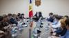 Premierul Pavel Filip îşi doreşte un dialog constructiv şi permanent cu mediul de afaceri