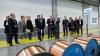 Premierul Pavel Filip salută decizia investitorilor din ZEL Bălţi de a-și extinde afacerile