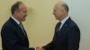 Pavel Filip s-a întâlnit cu Ambasadorul României în Republica Moldova. Despre ce au discutat oficialii