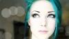 Explicaţie ŞTIINŢIFICĂ: De ce părul uman nu poate fi albastru natural (VIDEO)