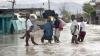 Ploile torenţiale fac ravagii în Haiti! Sinistraţii, lipsiţi de ajutoare umanitare