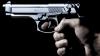 Tentativă de furt într-un club de noapte! Angajatele localului, amenințate de un individ armat (VIDEO)