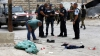 Militant palestinian, împuşcat mortal după ce a rănit trei militari israelieni