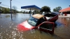 DEZASTRU MAJOR în Carolina de Nord! Mii de oameni SALVAŢI din calea uraganului Matthew