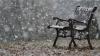 Iarna bate la uşă! Fulgii au început să cadă în raionul Soroca (VIDEO)