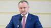 """""""Dacă Dodon va câștiga alegerile, el va deturna cursul european și va transforma Moldova într-o federație"""""""