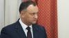 Igor Dodon vrea să INTERZICĂ Unionismul. Primele lucruri pe care vrea să le facă dacă devine președinte
