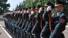 Batalionul de gardă a împlinit 24 de ani! Militarii afirmă că sunt mândri că servesc Patria