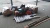 Mărfuri de contrabandă, reținute de către Echipele Mobile ale Serviciului Vamal