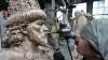 În Rusia a fost inaugurat un monument dedicat celui mai controversat ţar, Ivan cel Groaznic (FOTO)