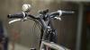 Merg la şcoală pe bicicletă. Elevii liceului din Costești promovează un mod sănătos de viață