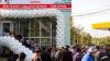 Un nou magazin social, inaugurat în oraşul Ceadîr-Lunga (VIDEO)