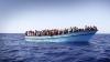 Peste 5.600 de migranți salvați luni de paza de coastă italiană din Canalul Siciliei