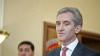 Leancă: Năstase şi Ţopii fac sondaje ca să o scoată forţat pe Maia Sandu din cursa electorală