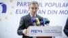 Reacţia lui Leancă la retragerea lui Lupu în favoarea unui candidat pro-european. Anunţul liderului PPEM