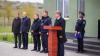 Poliţiştii de frontieră din Ştefan Vodă au maşini şi ATV-uri noi. Ce spune ministrul de Interne
