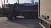 MONSTRUL DISTRUGĂTOR DE ASFALT! Cum a fost filmat un şofer în Capitală (VIDEO)