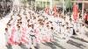 NOU RECORD în Okinawa! Cea mai mare manifestare de arte marţiale din lume