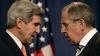 Noi discuţii între John Kerry şi Serghei Lavrov pe tema războiului civil din Siria
