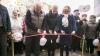 Un nou magazin social, inaugurat în Capitală (FOTO)