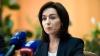 """""""PAS"""" a pus cruce pe candidatul comun la prezidenţiale. Sandu s-a lansat singură în campania electorală"""