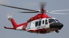 Accident aviatic neobişnuit: Zeci de persoane au fost rănite după ce un elicopter s-a prăbuşit peste o şcoală