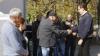 Marian Lupu, în vizită la Drochia: Vârsta de pensionare va rămâne aceeaşi pentru femei şi bărbaţi