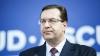 CEC a aprobat demersul lui Marian Lupu privind retragerea din cursa prezidenţială