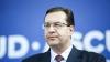 Candidatul PDM la prezidențiale s-a întâlnit cu alegătorii din Telenești și Șoldănești