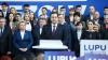 Marian Lupu: Problemele din Educație vor deveni o prioritate națională