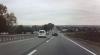 Accident în apropiere de Mădgăcești. Un șofer a virat fără să se asigure. Ce a urmat (VIDEO)