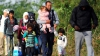 Zeci de migranți reținuți de polițiștii de frontieră din Timișoara. Cum au încercat să pătrundă în România