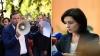 """Andrei Năstase îi dă ultimatum Maiei Sandu: """"Eu preşedinte, tu premier!"""". Termen de acceptare până joi"""